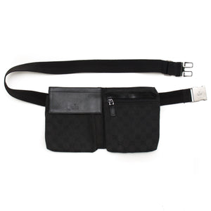 Gucci GG Monogram Waist Bag