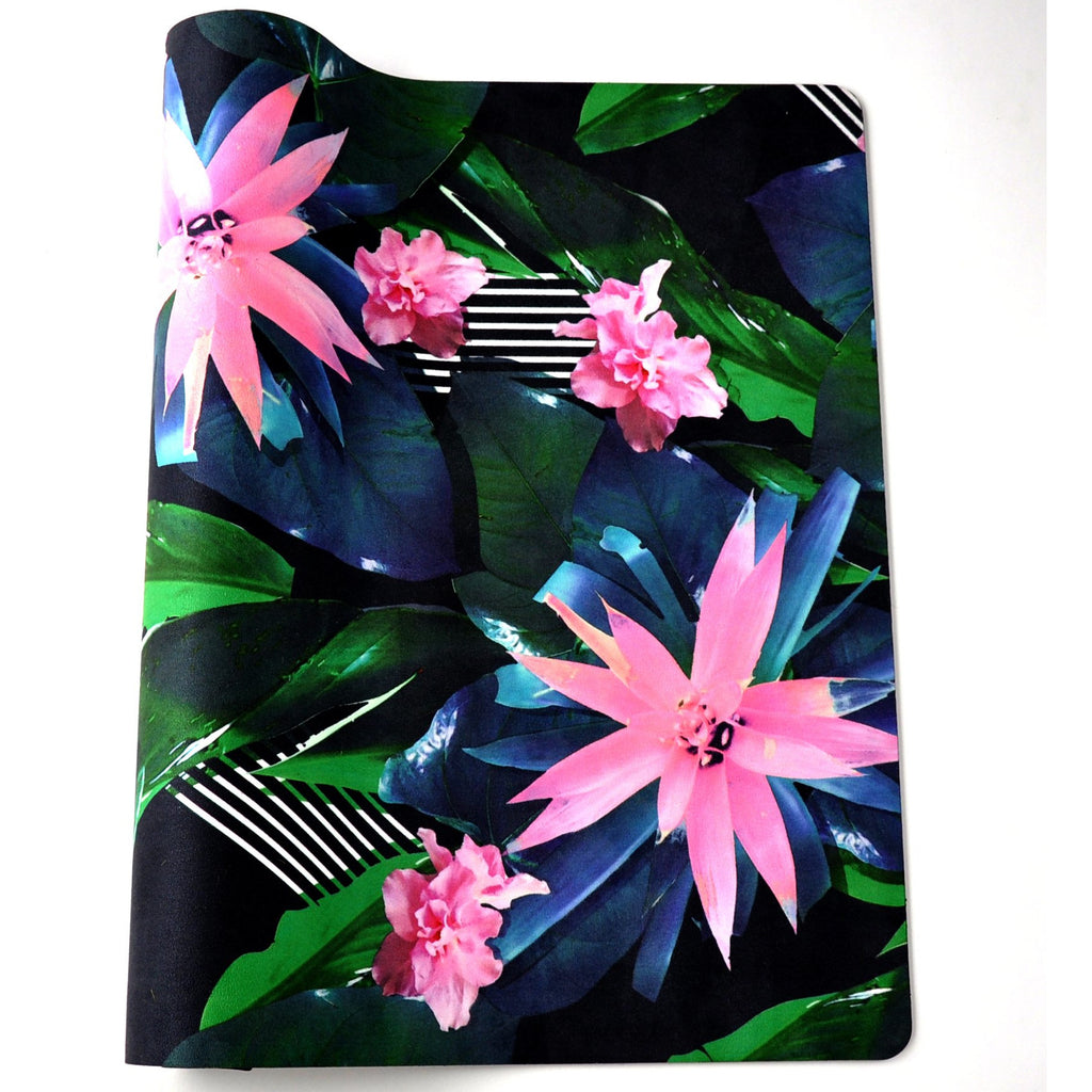 Tropical Luxury Eco Yoga Mat