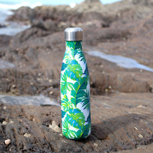 Tropical Eco Water Bottles