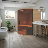 Hybrid Medical Sauna 9 Plus™