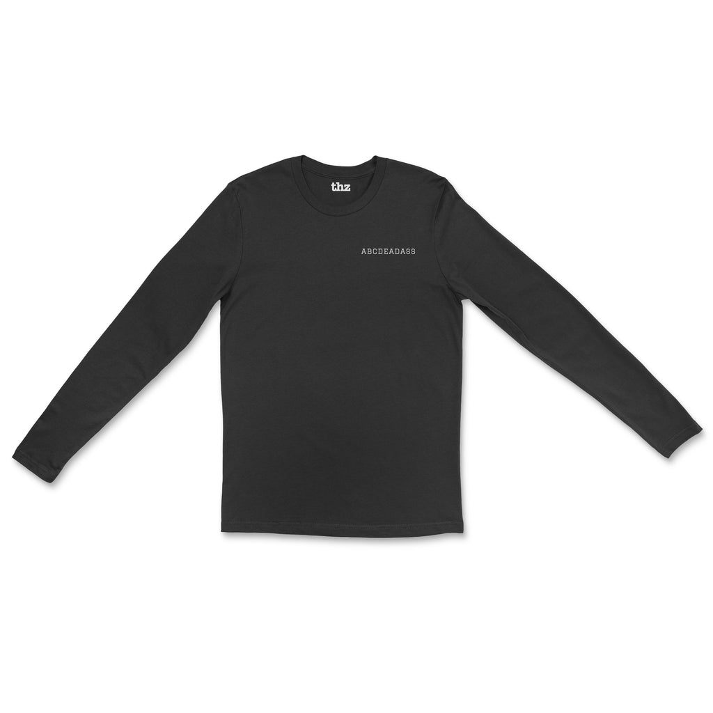 Deada** Long Sleeve Shirt Unisex