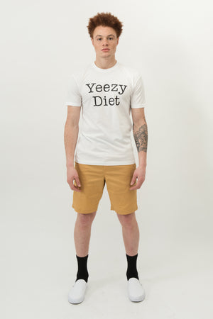 Yeezy Diet T-shirt