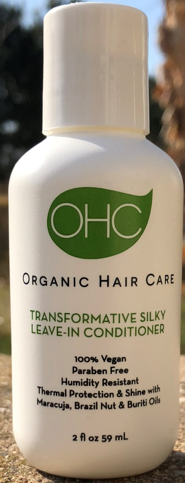 Quench Conditioner - Organic Hair Care Inc