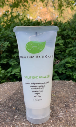 Split End Healer - Organic Hair Care Inc