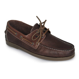 Jovaceli Lace-Up Moccasin Shoes
