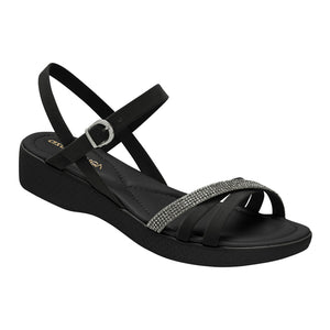 Azaleia Strappy Sandals