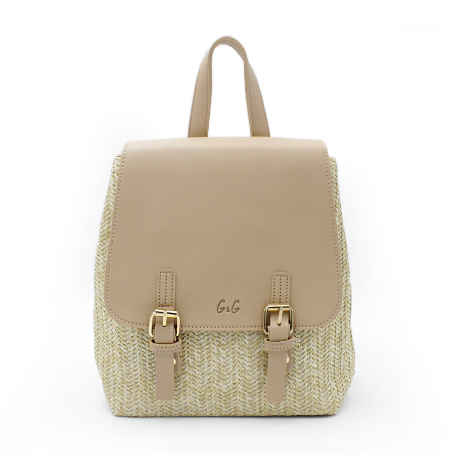 G&G Fashionable Backpack