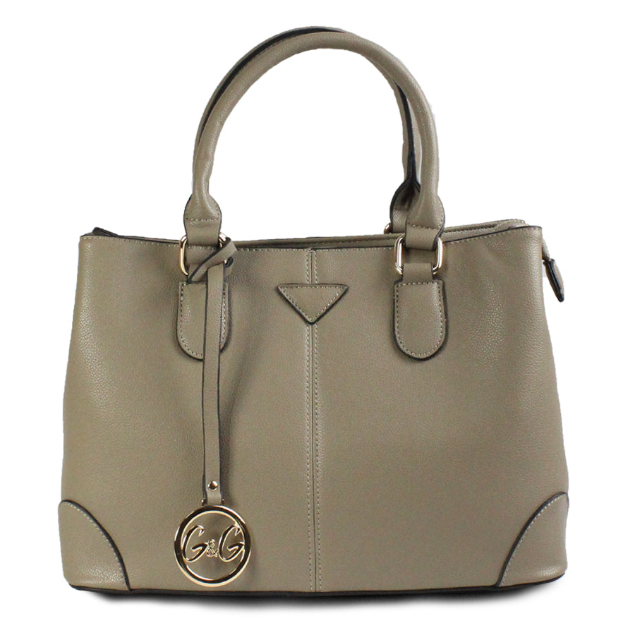 G&G Top Handle Sling Bag