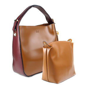G&G Shoulder Bag
