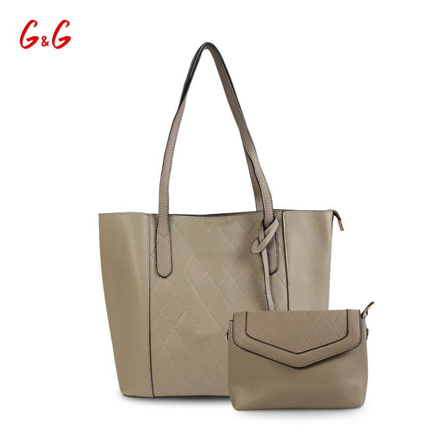 G&G 2 in 1 Shoulder Sling Bag