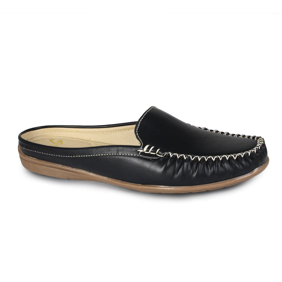 G&G Slip-On Half Shoes