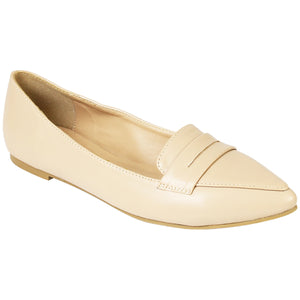 G&G Pointed Toe Ballet Flats