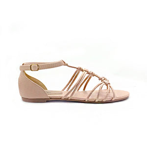 Mia's Closet Women's Flat Sandals OMC 20S 770460876