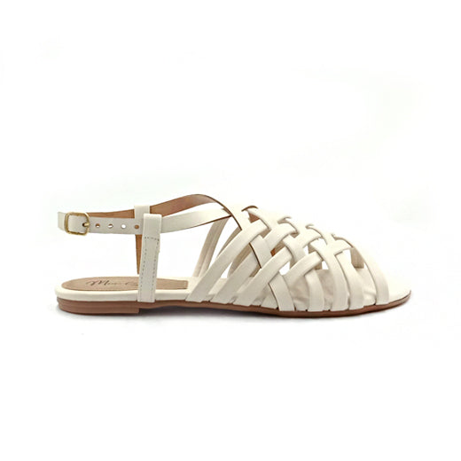 Mia's Closet Women's Flat Sandals OMC 20S 770460879