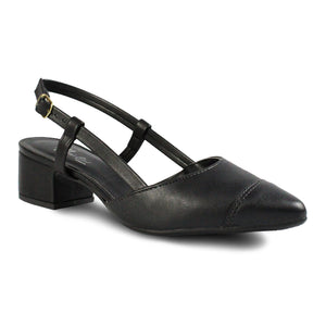 Mia's Closet Women's Slingback Shoes OMC 7254-51932