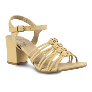 Mia's Closet Women's Heels Sandals OMC 890-51273