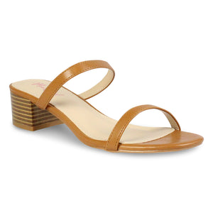 Mia's Closet Women's Heels Sandals OMY 19SU 265-F1