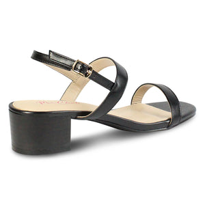 G&G Slingback Heeled Sandals