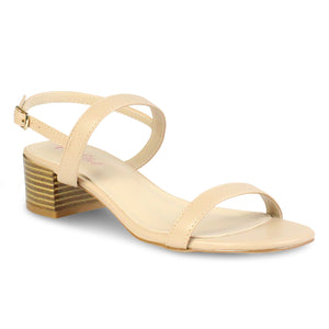 Mia's Closet Women's Heels Sandals OMY 19SU 265-F2