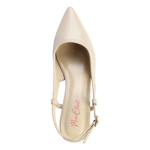 Mia's Closet Women's Slingback Shoes OMY 19SU 7404-02