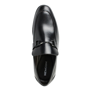 Slip-On Formal Bit Loafer Shoes