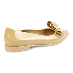 Petite Jolie Pointed Toe Ballet Shoes