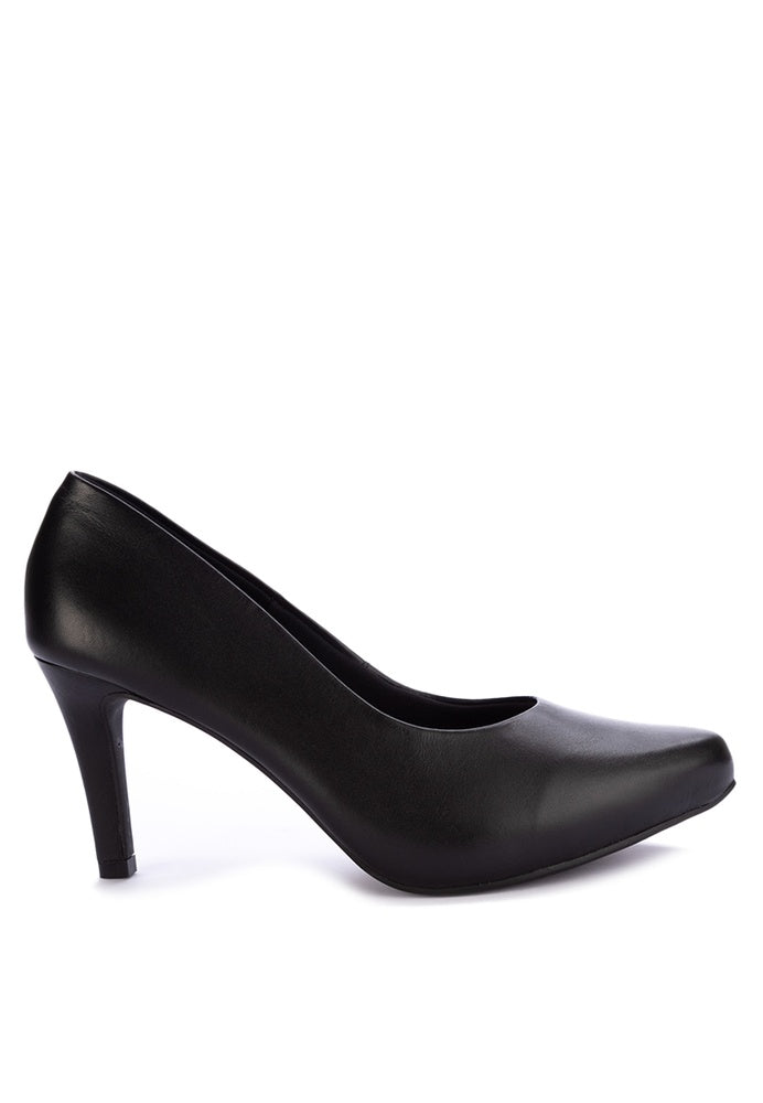 Usaflex Heel Pumps Shoes