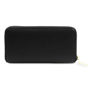 G&G Zipped Around Wallet