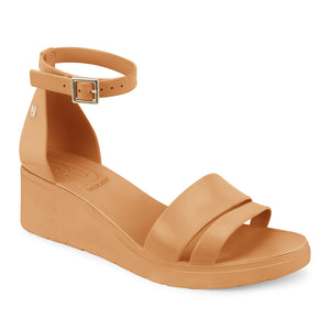Petite Jolie Wedge Sandals