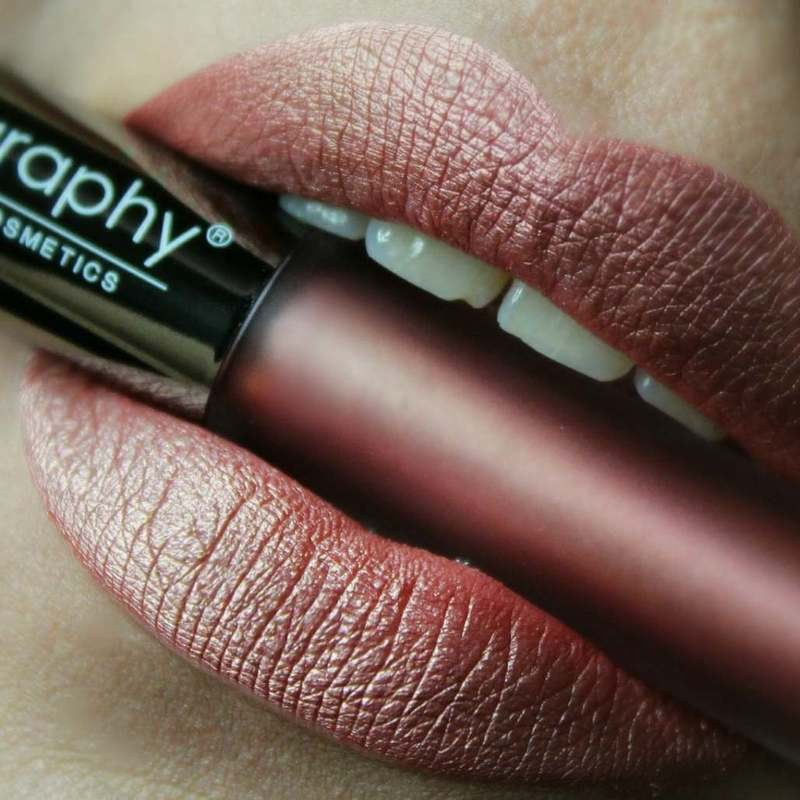 BODYOGRAPHY Lip Lava Liquid Lipstick - Crystal Moon