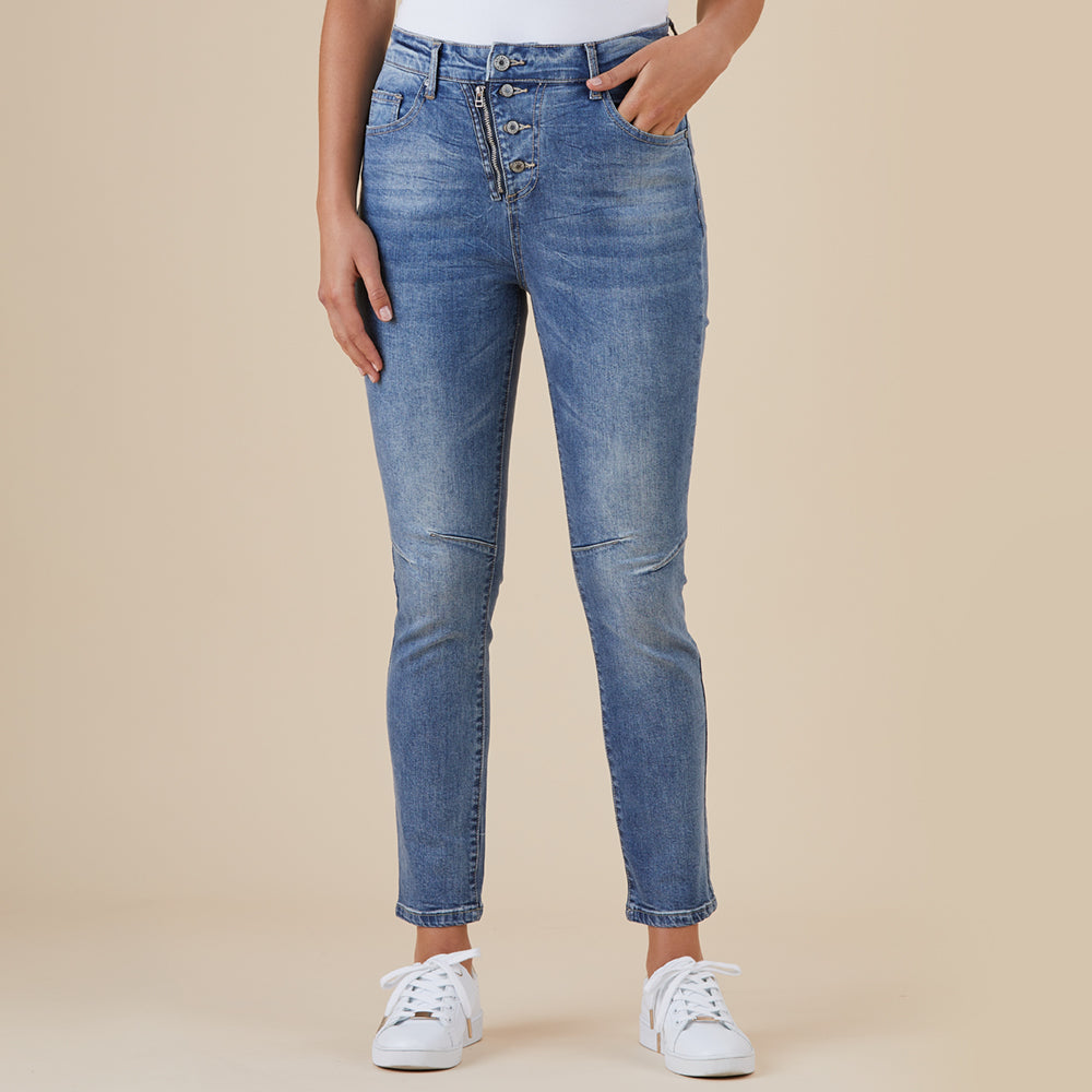 THREADZ Denim Jeans