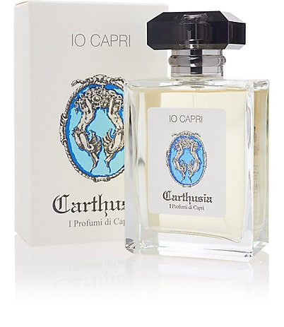 CARTHUSIA 10 Capri Eau De Toilette 100ml