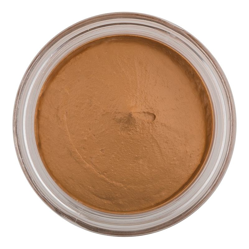 BODYOGRAPHY Bisque Canvas Eye Mousse