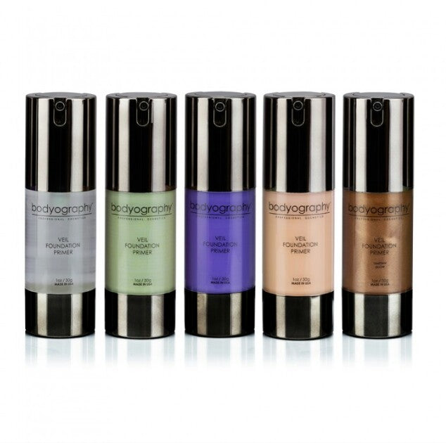 BODYOGRAPHY Purple Foundation Primer