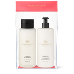 GLASSHOUSE FRAGRANCES Forever Florence Body Duo Gift Set