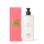 GLASSHOUSE FRAGRANCES Forever Florence Body Lotion 400ml