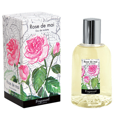 FRAGONARD Rose De Mai EDT 100ml