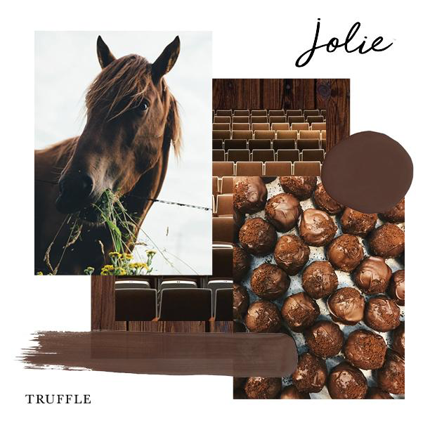 JOLIE PAINT Truffle Quart 946ml