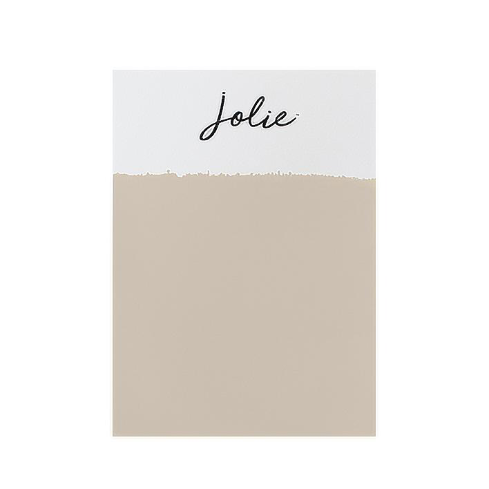 JOLIE PAINT Uptown Ecru Quart 946ml