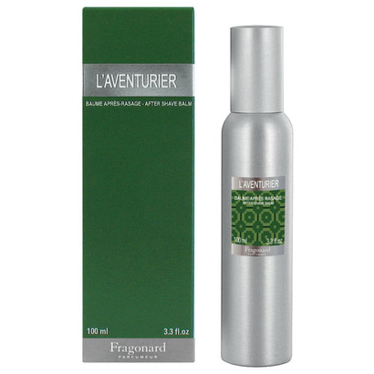 FRAGONARD L'Aventurier After Shave Balm 100ml