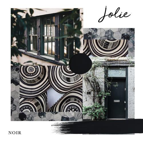 JOLIE PAINT Noir Quart 946ml