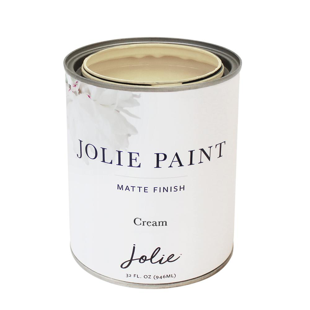 JOLIE PAINT Cream Quart 946ml