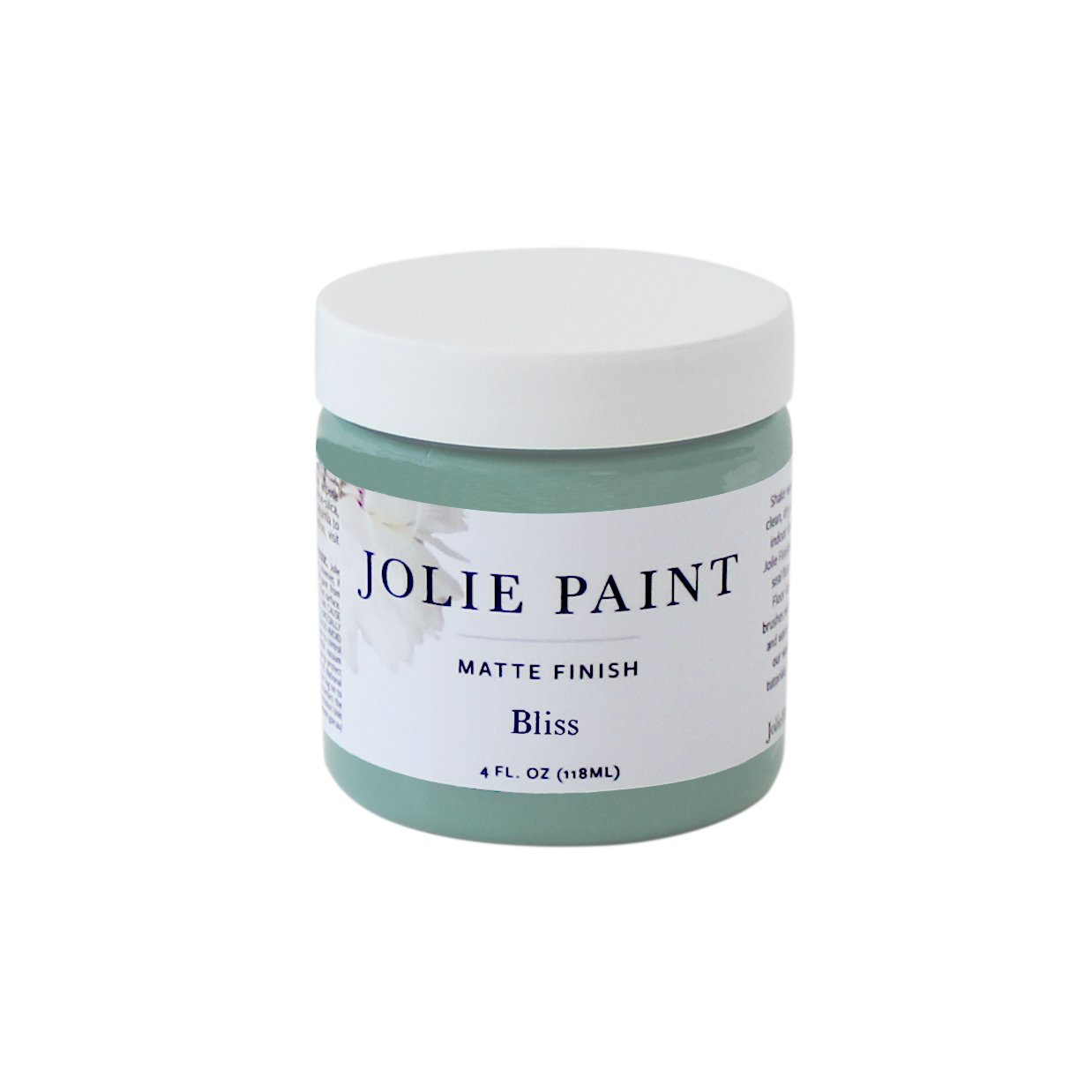 JOLIE PAINT Bliss Sample Size 118ml