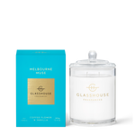 GLASSHOUSE FRAGRANCES Melbourne Muse 380g Candle
