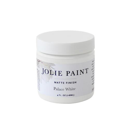 JOLIE PAINE Palace White Sample Size 118ml