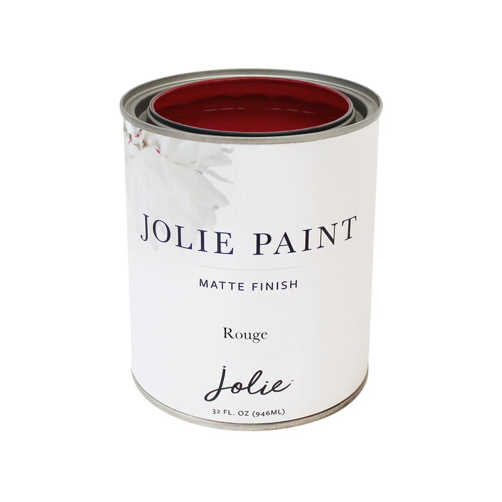 JOLIE PAINT Rouge Quart 946ml