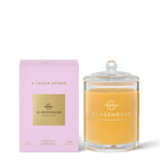 GLASSHOUSE FRAGRANCES A Tahaa Affair 380g Candle