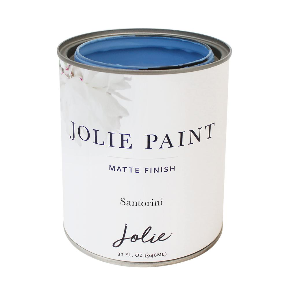 JOLIE PAINT Santorini Quart 946ml
