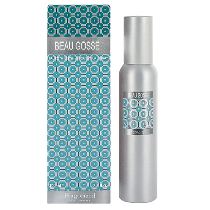 FRAGONARD Men's Beau Gosse Eau De Toilette 100ml