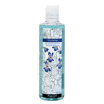 FRAGONARD Violette Bath & Shower Gel 250ml